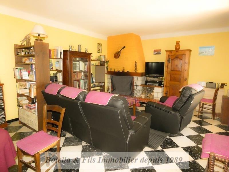 Vente maison / villa St laurent de carnols 213000€ - Photo 6