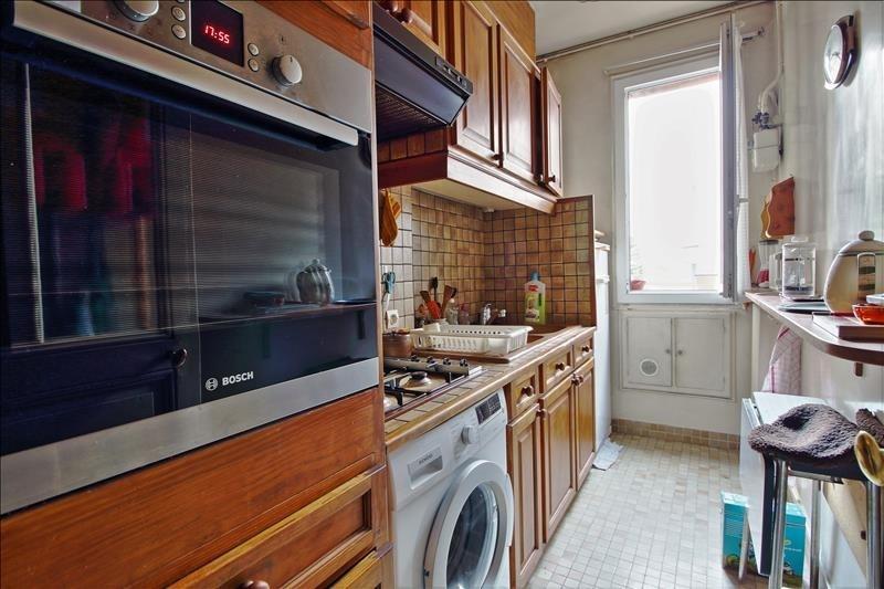 Vendita appartamento Paris 19ème 609000€ - Fotografia 4
