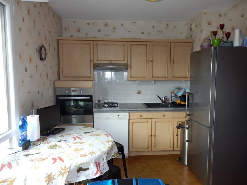 Sale apartment La motte servolex 184000€ - Picture 5