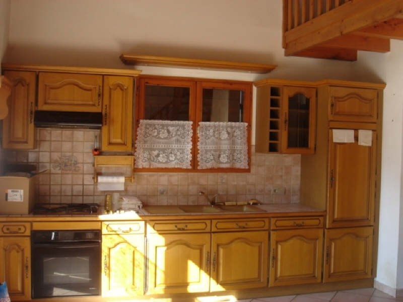 Location maison / villa Arvillard 725€ CC - Photo 3