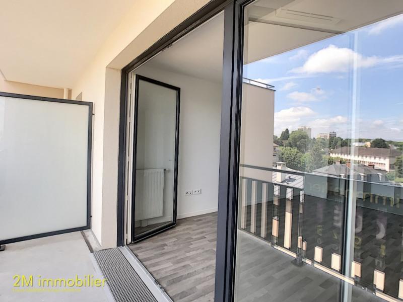 Rental apartment Melun 842€ CC - Picture 1
