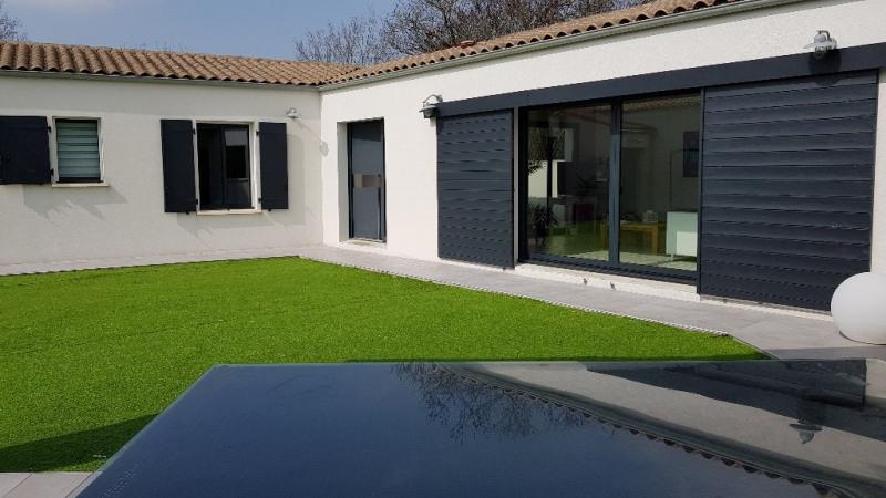Vente de prestige maison / villa Perigny 566800€ - Photo 9