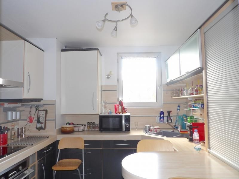 Revenda apartamento Noisy le grand 315000€ - Fotografia 4