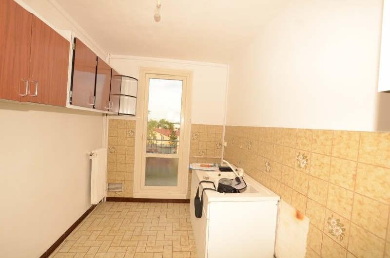 Vente appartement Bois d'arcy 189000€ - Photo 6