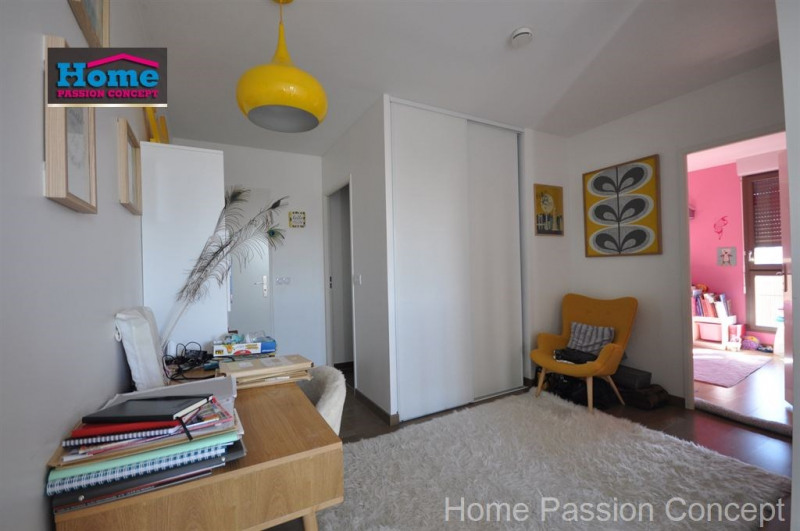 Sale apartment Nanterre 485000€ - Picture 4