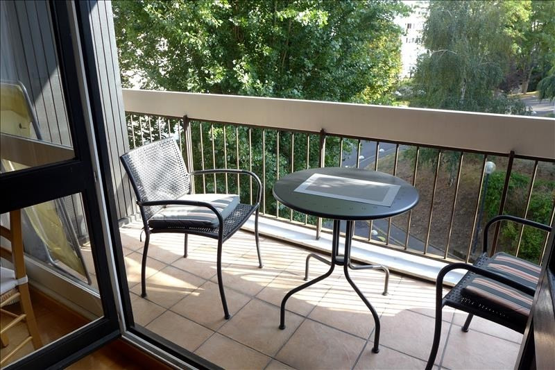 Vente appartement Garches 430 000€ - Photo 3