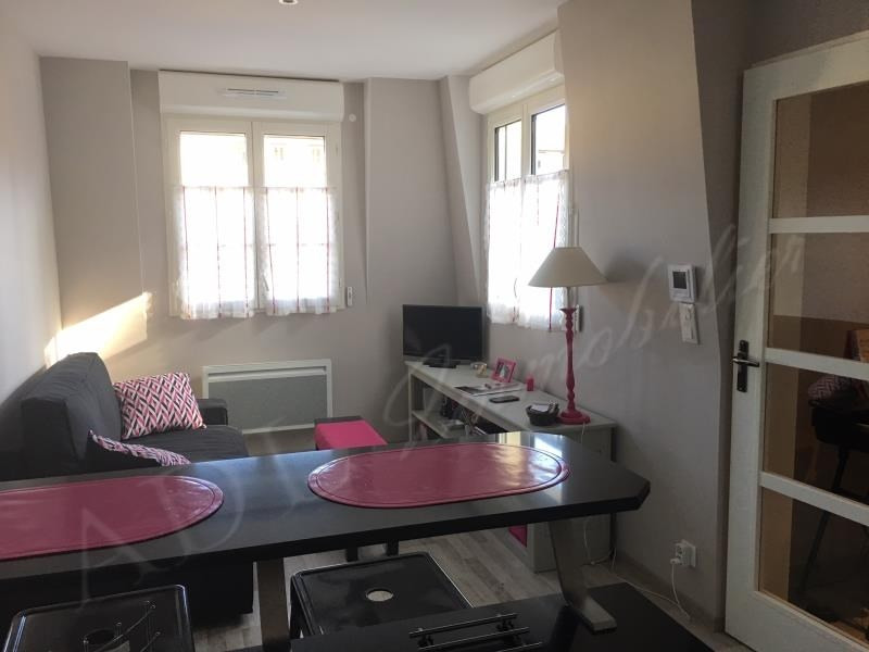 Vente appartement Vineuil st firmin 172 000€ - Photo 5