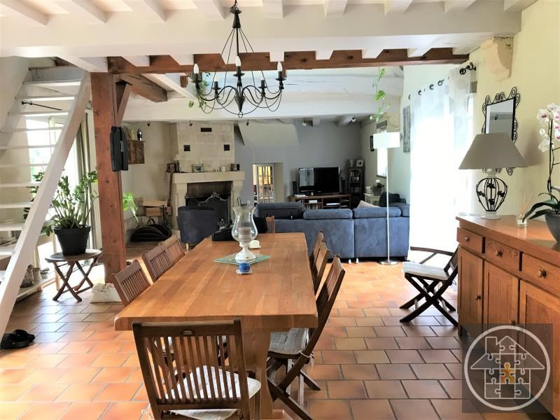 Sale house / villa Choisy au bac 382000€ - Picture 2