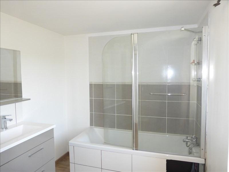 Sale house / villa Lussant 180000€ - Picture 4
