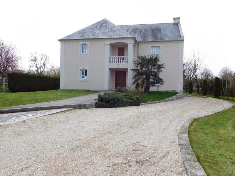 Sale house / villa Cesny bois halbout 232900€ - Picture 1