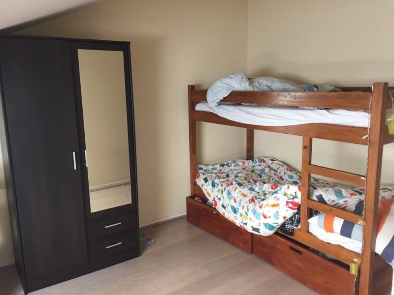 Location appartement Villeurbanne 738€ CC - Photo 5