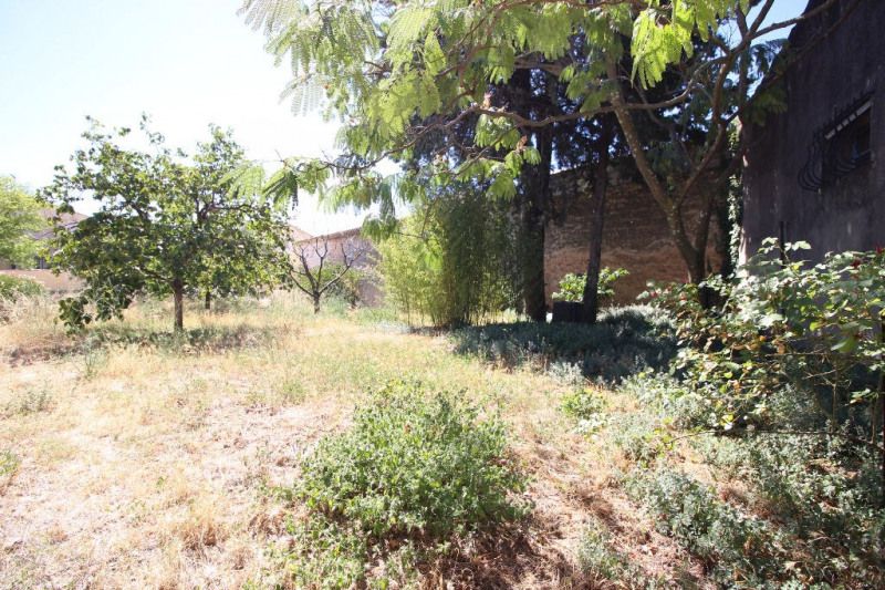 Vente terrain Bouillargues 133000€ - Photo 4