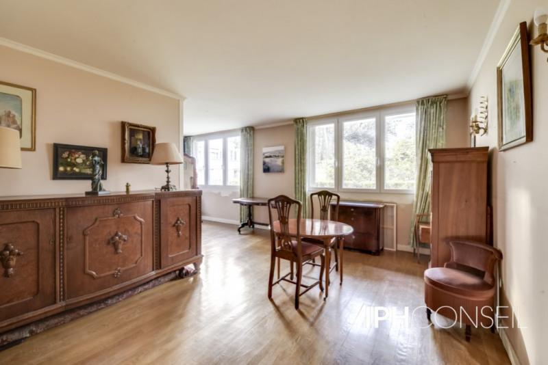 Vente appartement Neuilly sur seine 650000€ - Photo 2
