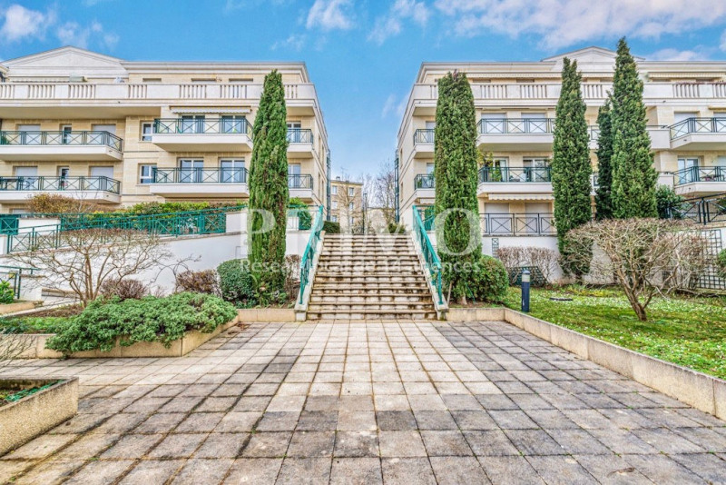 Vente appartement Le plessis robinson 450000€ - Photo 13