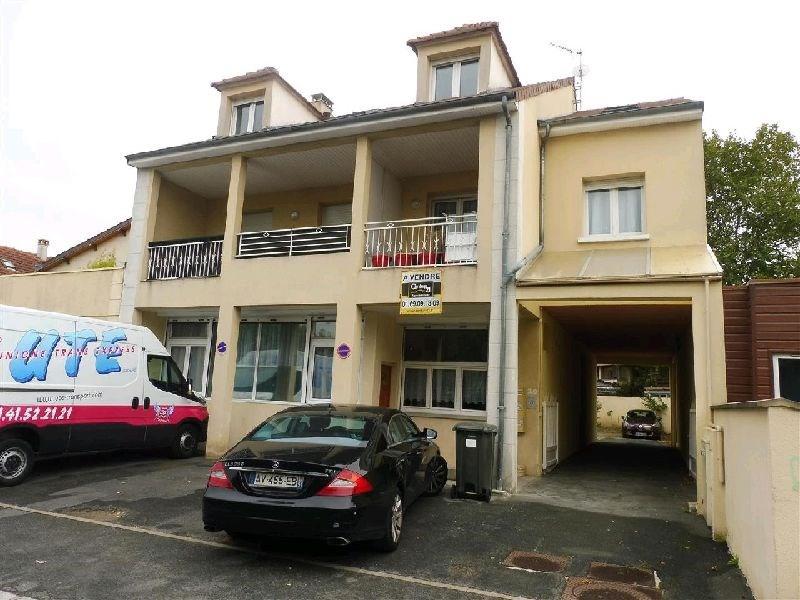 Vendita appartamento Morsang sur orge 275000€ - Fotografia 1