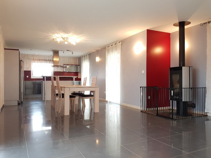 Vente maison / villa Aire sur l adour 265000€ - Photo 2