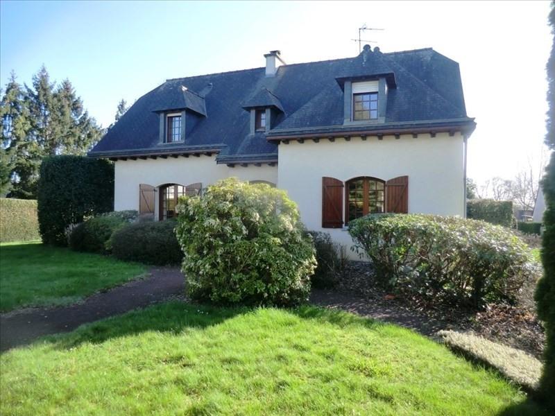 Vente maison / villa Beauce 243000€ - Photo 1