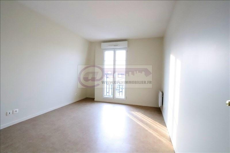Sale apartment Saint gratien 229000€ - Picture 3