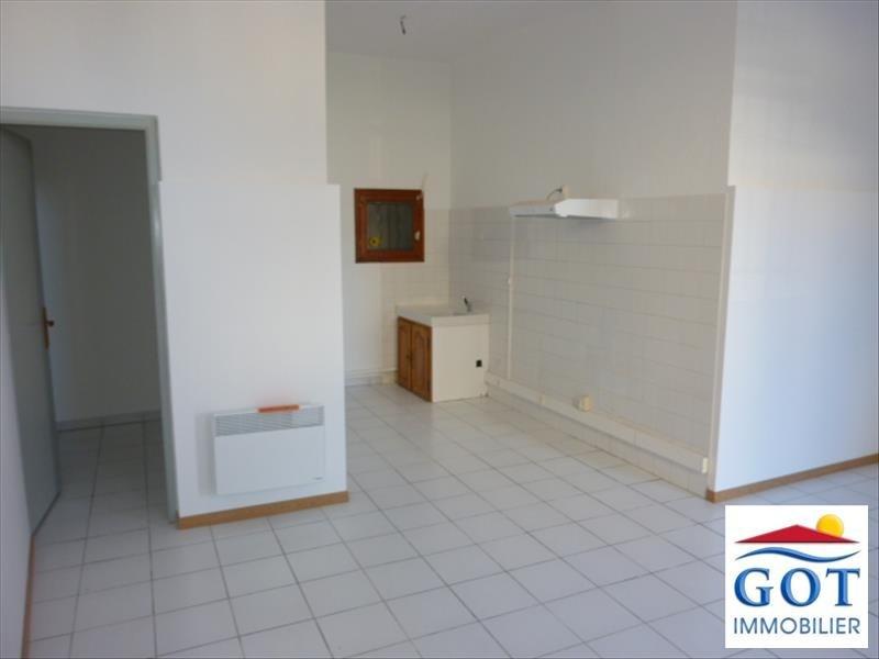 Produit d'investissement immeuble St laurent de la salanque 142500€ - Photo 4