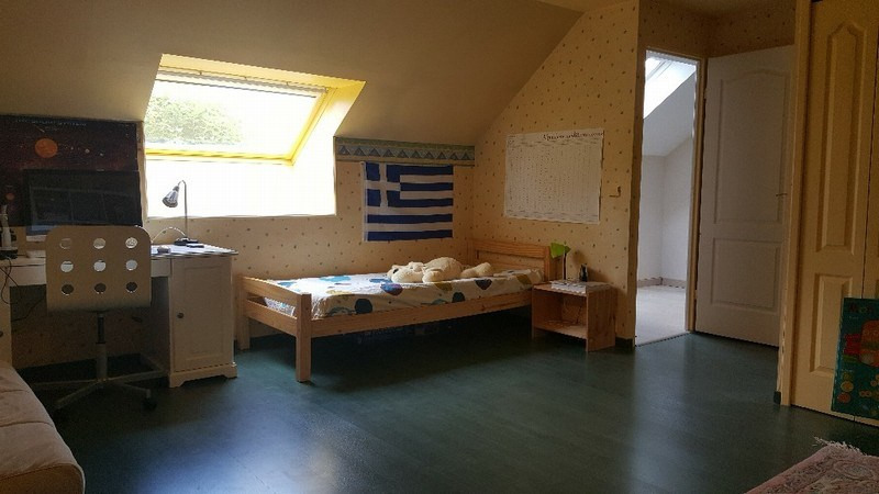 Sale house / villa Ecquevilly 494000€ - Picture 4