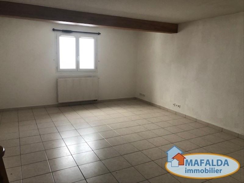 Sale apartment Mont saxonnex 198000€ - Picture 3