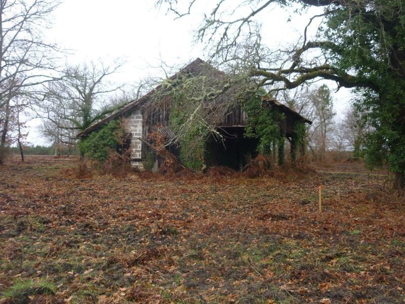Vente terrain Rion des landes 110000€ - Photo 1