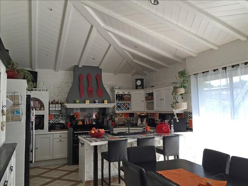 Vente de prestige maison / villa Vã©traz-monthoux 1260000€ - Photo 10