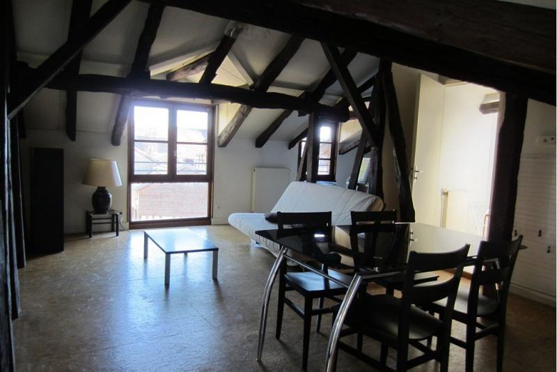 Location appartement Limoges 513€ CC - Photo 2