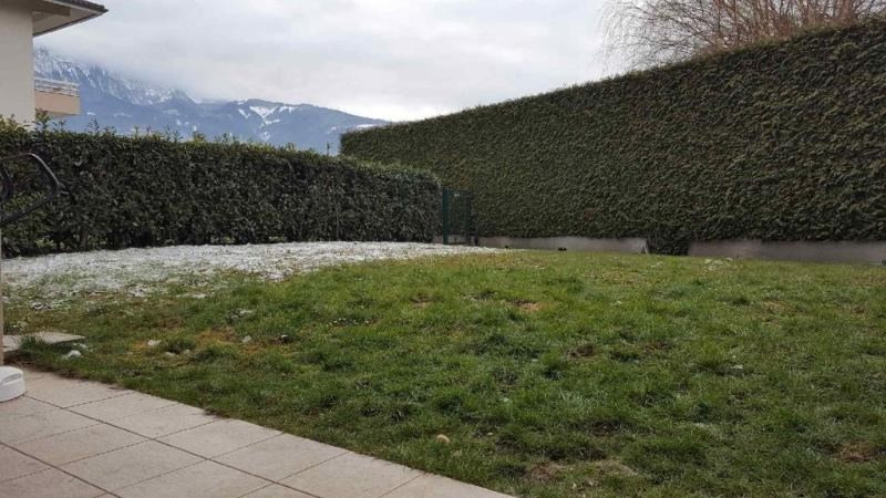 Vente appartement Thyez 199 000€ - Photo 1