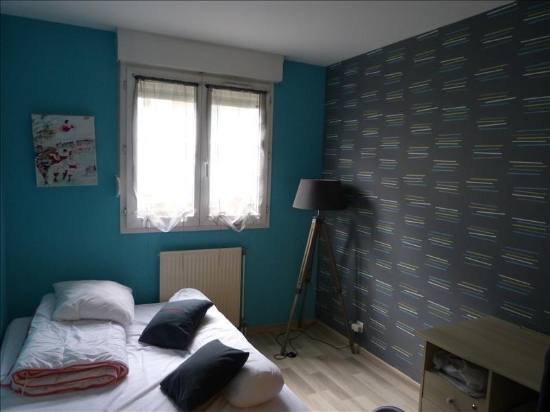 Sale apartment Billere 119000€ - Picture 4