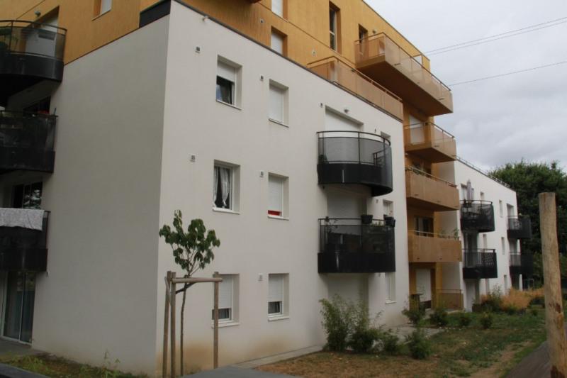 Appartement Nantes'Beaujoire'2 pièce (s) 45.87 m²