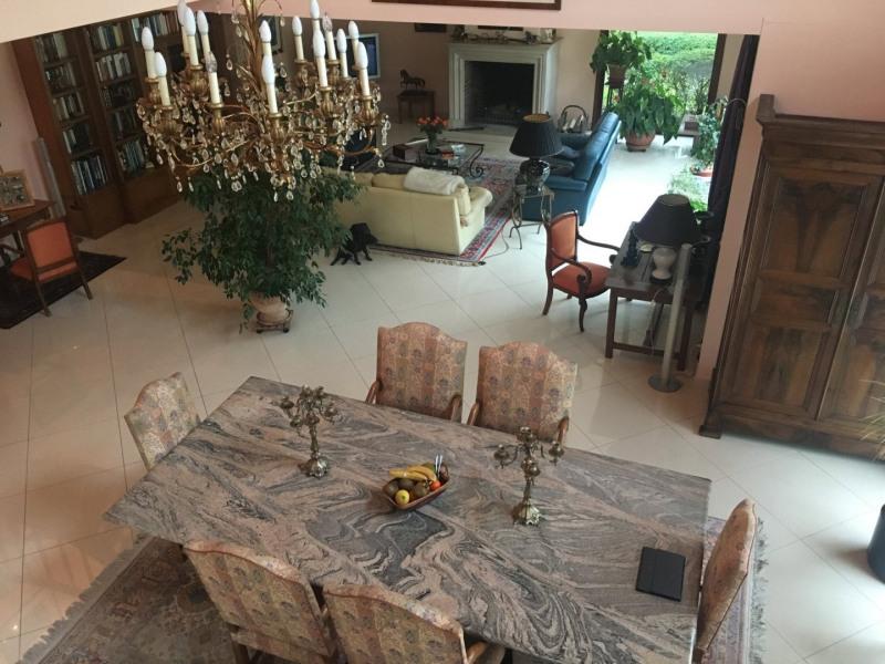 Vente maison / villa Lamorlaye 970000€ - Photo 2