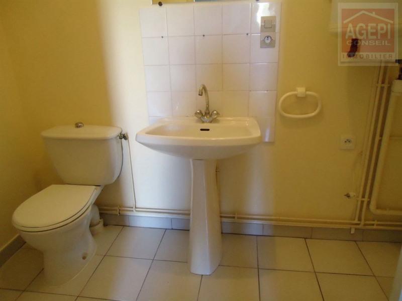 Aрендa квартирa Realmont 370€ CC - Фото 4