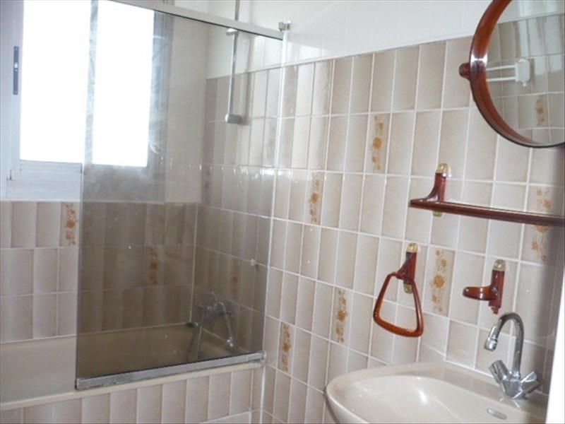 Rental apartment Saint herblain 680€ CC - Picture 4