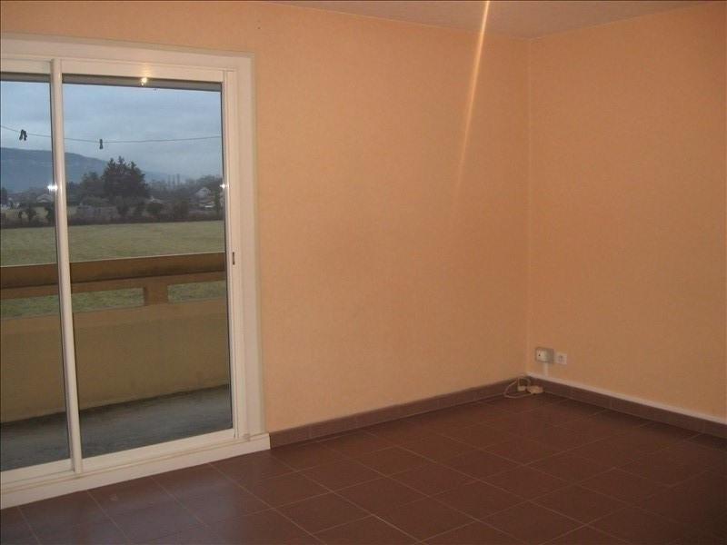 Location appartement Lagnieu 660€ CC - Photo 1