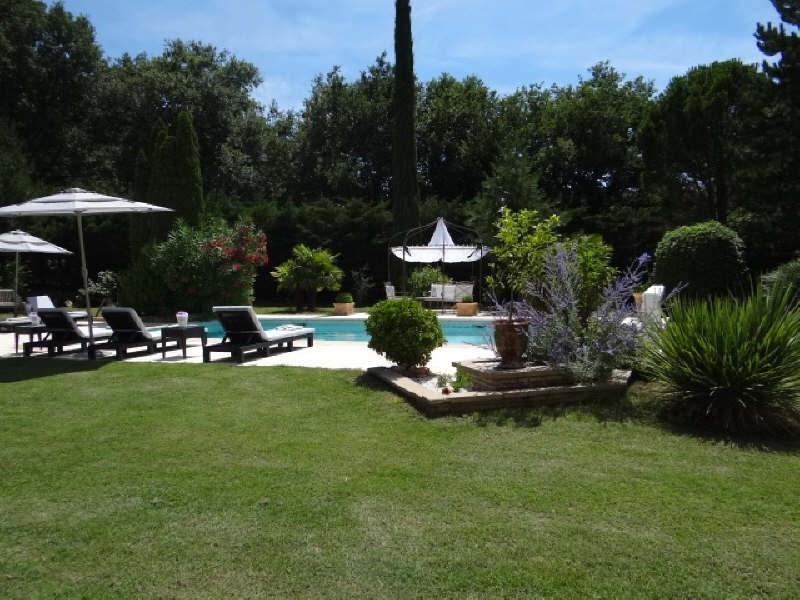 Vente de prestige maison / villa Allan 550000€ - Photo 4
