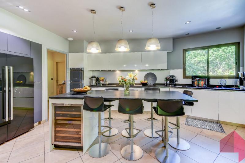 Deluxe sale house / villa Saint-orens-de-gameville 724000€ - Picture 9