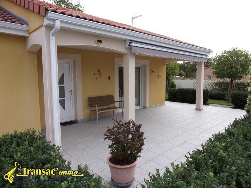 Vente maison / villa Thiers 239000€ - Photo 9