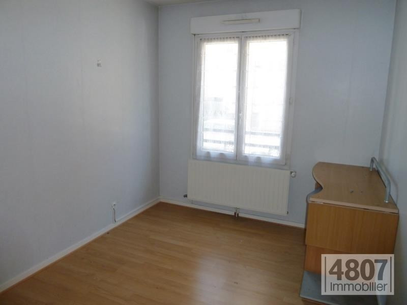 Vente appartement Saint julien en genevois 232 000€ - Photo 4