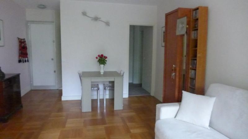 Appartement Paris 1 pièce (s) 34.03 m²
