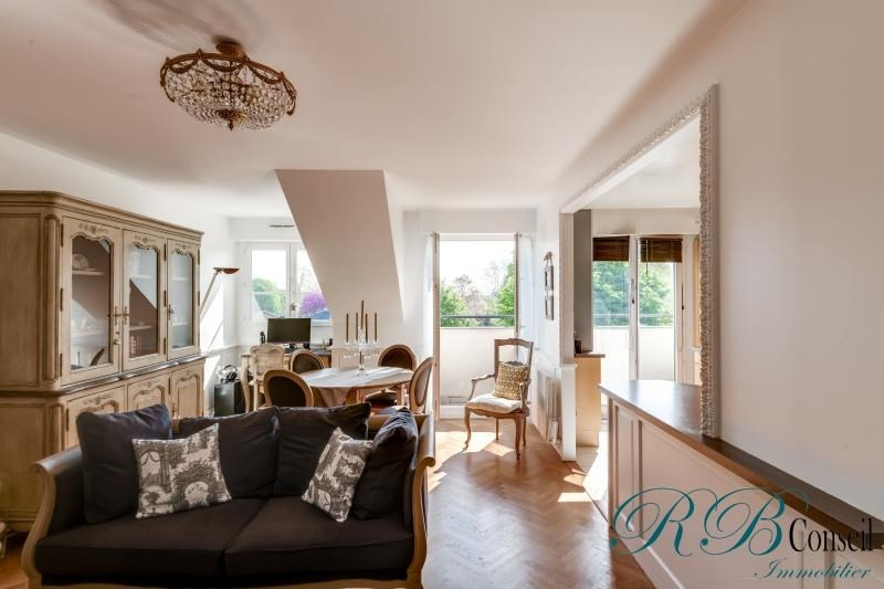 Vente appartement Chatenay malabry 400000€ - Photo 4