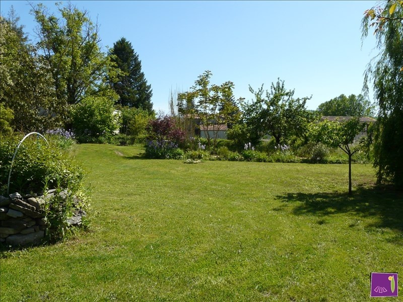Investment property house / villa Les vans 265 000€ - Picture 3
