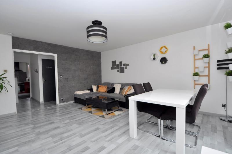 Vente appartement Gometz la ville 215000€ - Photo 3