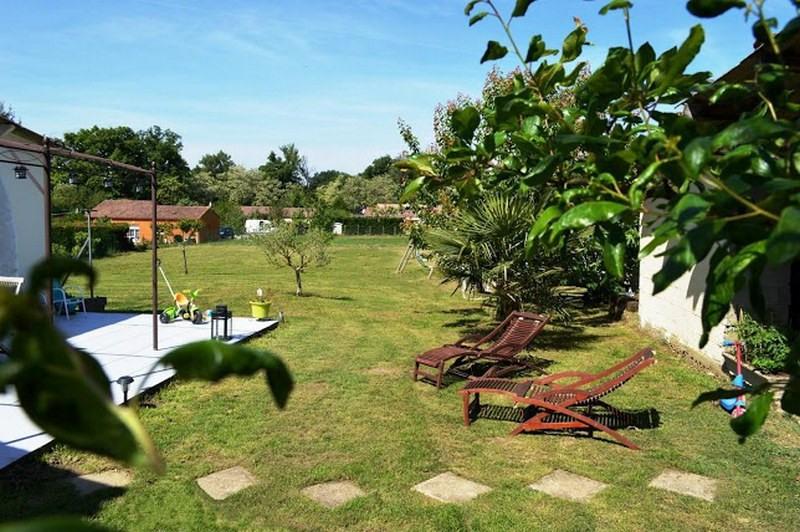 Sale house / villa Saint sixte 218000€ - Picture 12