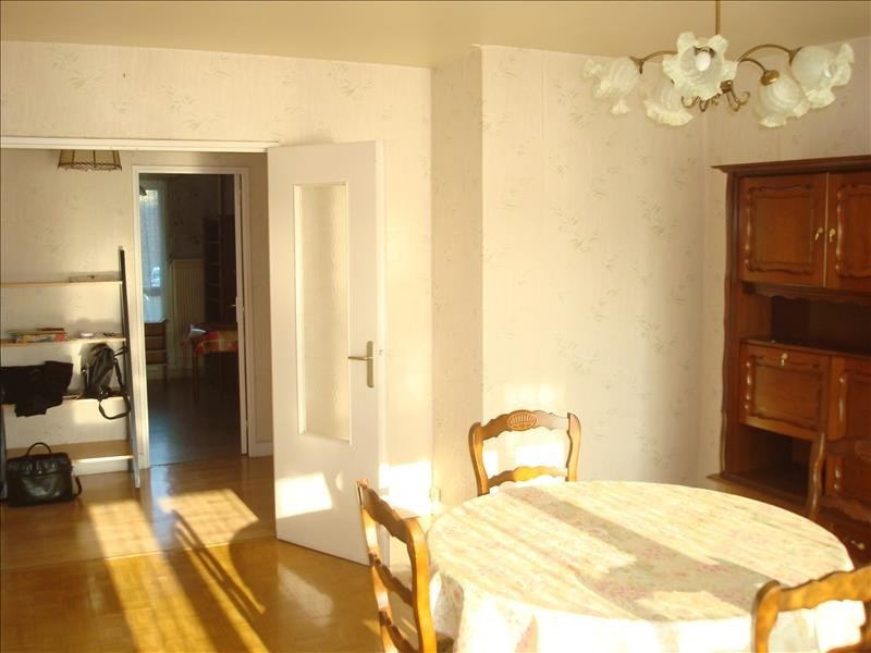 Sale apartment Nevers 46 000€ - Picture 4