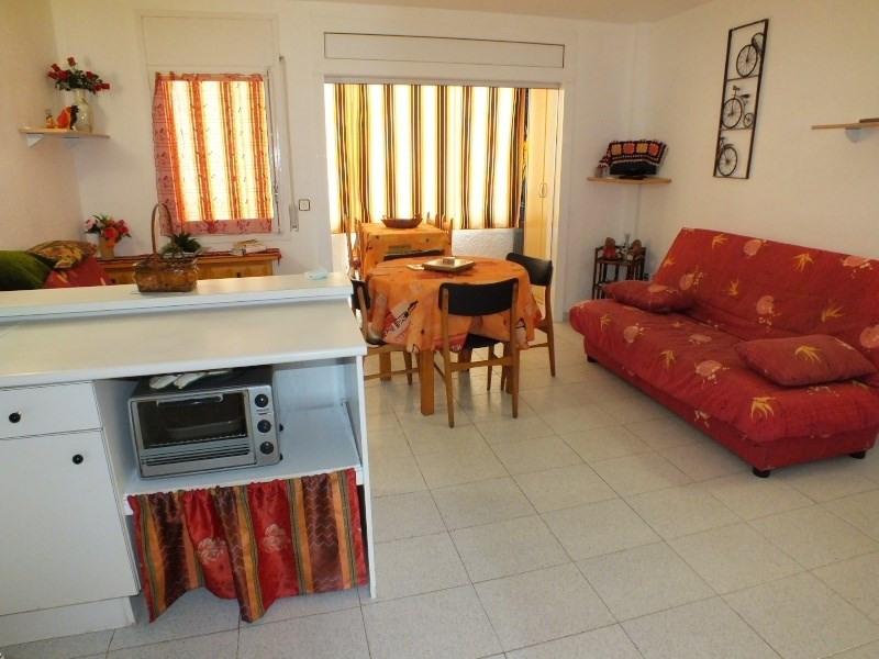 Vente appartement Santa margarita 126000€ - Photo 5