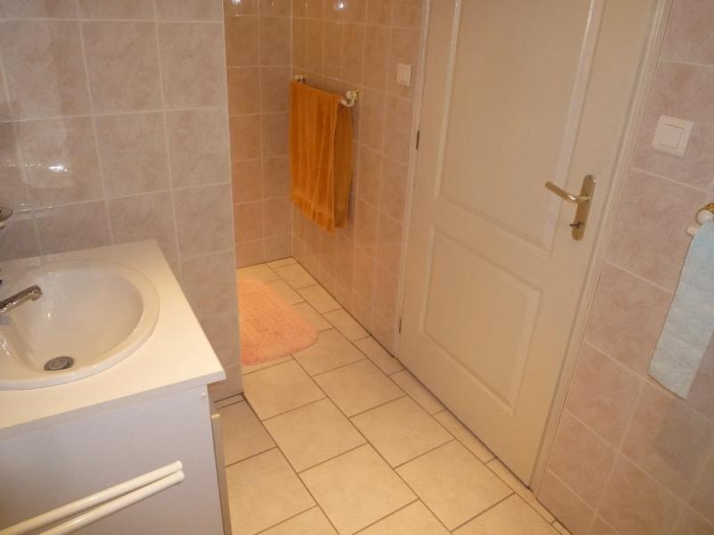Sale house / villa Javrezac 106000€ - Picture 7