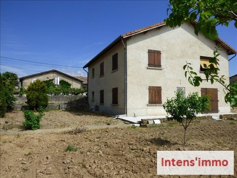 Sale house / villa Romans sur isere 255300€ - Picture 4