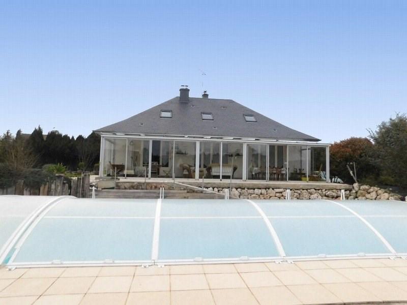 Venta  casa Montmartin sur mer 276000€ - Fotografía 8