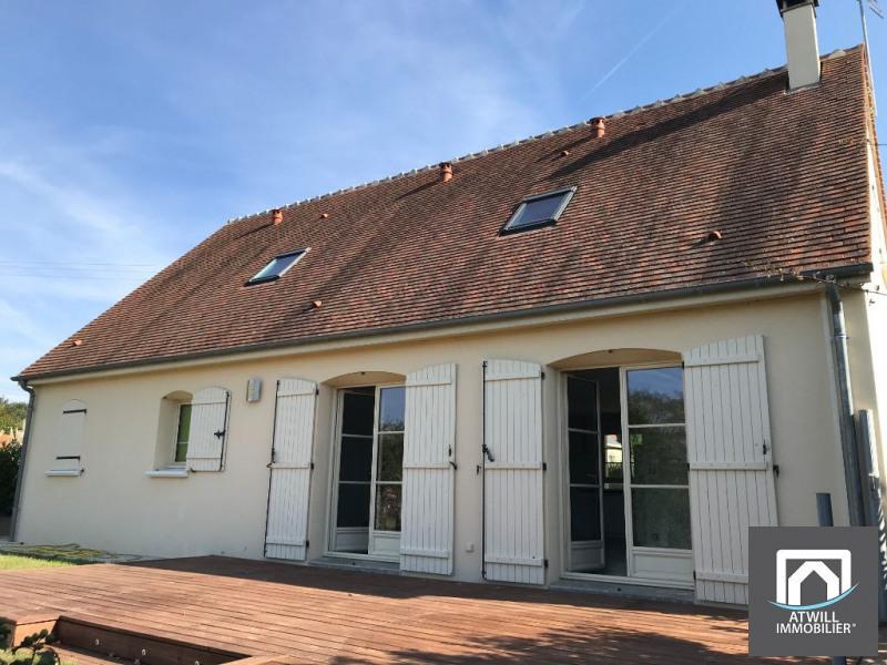 Sale house / villa Orchaise 190800€ - Picture 3